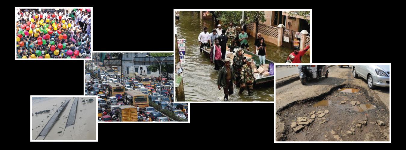 Present Chennai Chennai